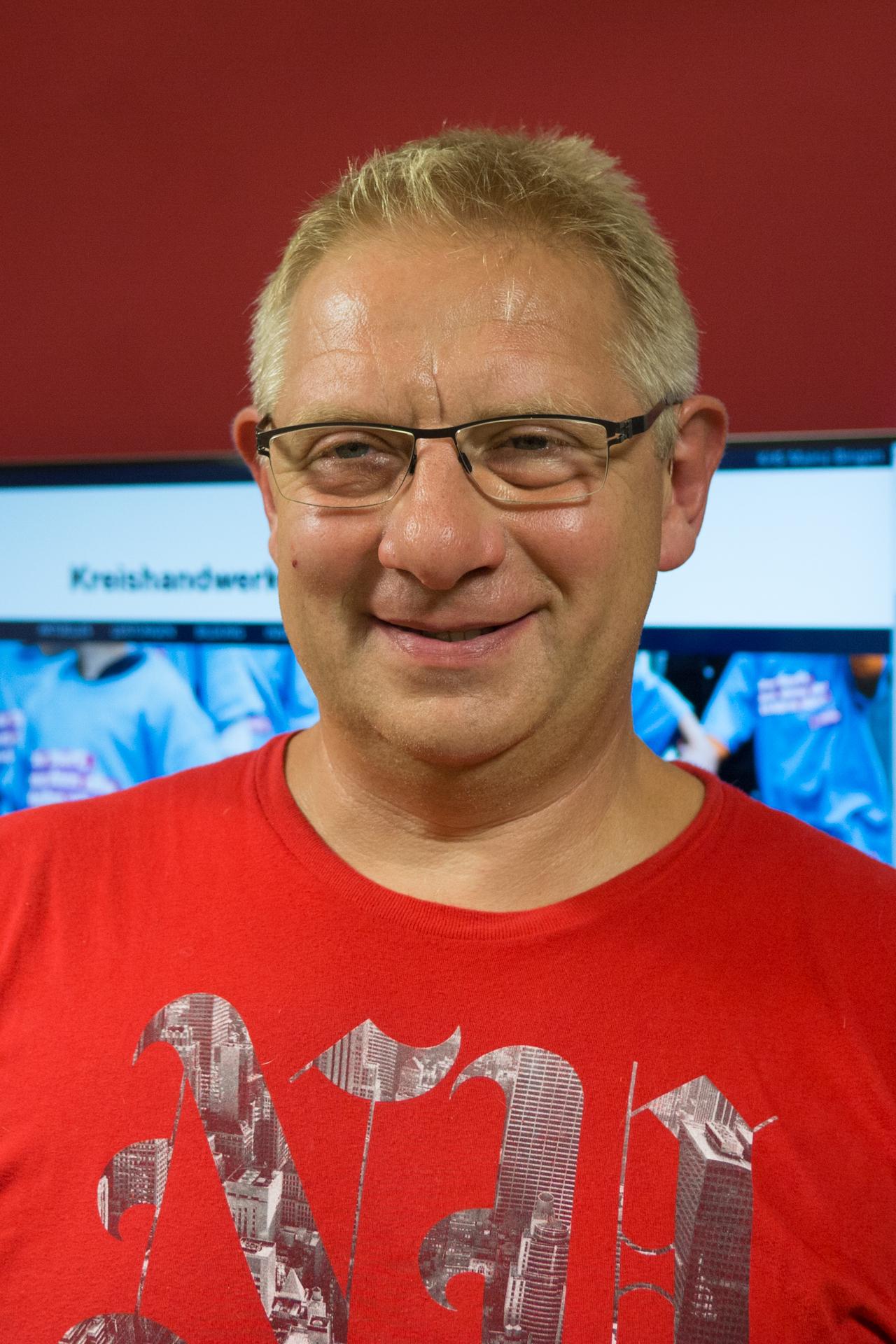 Jürgen Felz