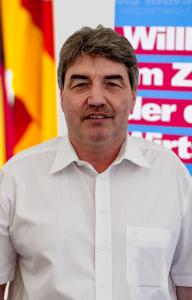 Bernd Süssenberger