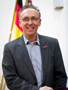 Wolfgang Kämmerer